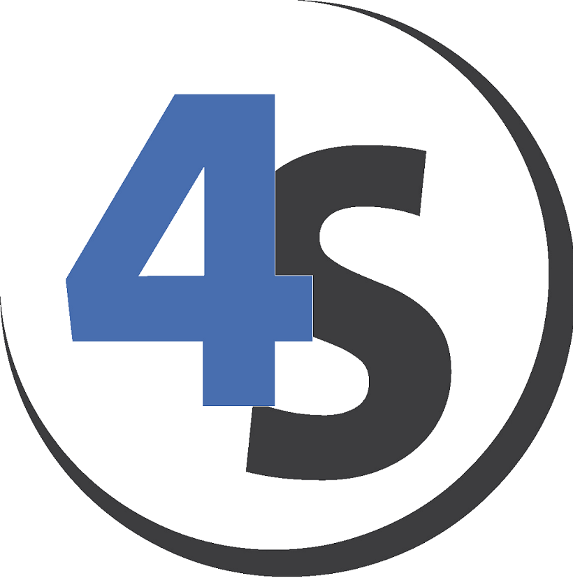 Logo 4S IT-Solutions AG