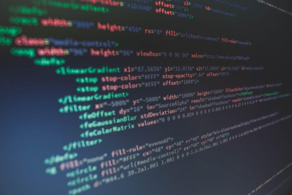 Quellcode - vielleicht für Angriffe auf das Remote-Desktop-Protokoll