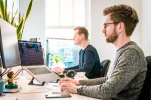 Managed IT-Service umfasst auch Entwickler-Arbeitsplätze